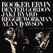 Booker Ervin, Setting The Pack (CD)