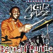 "Bernard ""Pretty"" Purdie, Legends Of Acid Jazz (CD)"
