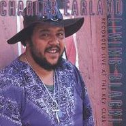 Charles Earland, Living Black (CD)