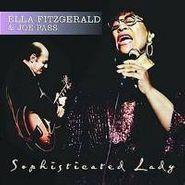 Ella Fitzgerald, Sophisticated Lady (CD)