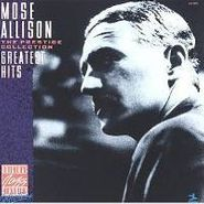 Mose Allison, Greatest Hits (CD)