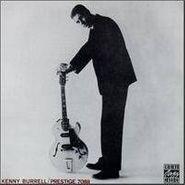 Kenny Burrell, Kenny Burrell (CD)