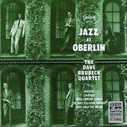 Dave Brubeck, Jazz At Oberlin (LP)