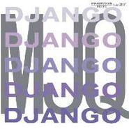 The Modern Jazz Quartet, Django (LP)