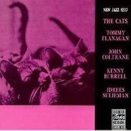 Tommy Flanagan, The Cats (CD)