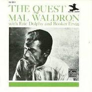 Mal Waldron, Quest [1992 Re-issue] (CD)