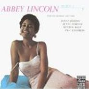 Abbey Lincoln, That's Him! (CD)