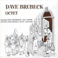 The Dave Brubeck Octet, Dave Brubeck Octet (CD)