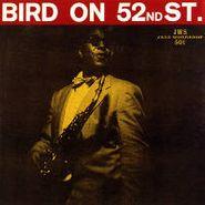 Charlie Parker, Bird On 52nd Street (LP)