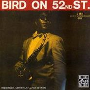 Charlie Parker, Bird On 52nd Street (CD)