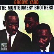 Wes Montgomery, Groove Yard (CD)