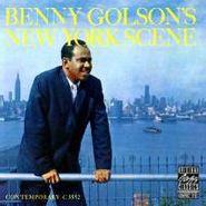 Benny Golson, Benny Golson's New York Scene (CD)
