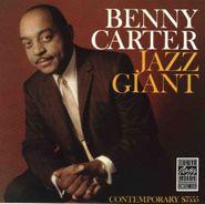 Benny Carter, Jazz Giant (CD)