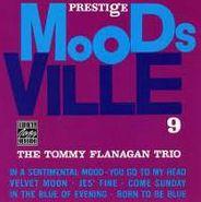 Tommy Flanagan, Tommy Flanigan Trio (CD)