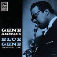 Gene Ammons, Blue Gene (LP)