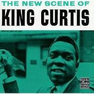 King Curtis, New Scene Of King Curtis (CD)