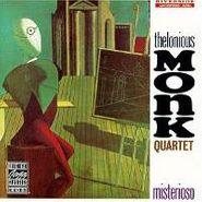 Thelonious Monk Quartet, Misterioso (LP)
