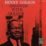 Benny Golson, Groovin' With Golson (CD)