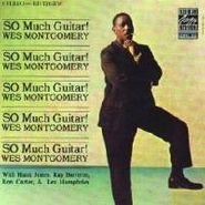 Wes Montgomery, So Much Guitar (CD)