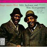 Milt Jackson, Bags Meets Wes! (LP)