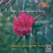 Vince Guaraldi, Flower Is A Lovesome Thing (CD)