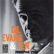 Gil Evans, Gil Evans & Ten (CD)