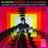 Pat Martino, Baiyina (The Clear Evidence) (CD)