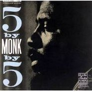 Thelonious Monk, 5 By Monk By 5 (CD)