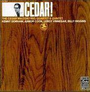 Cedar Walton, Cedar! (CD)