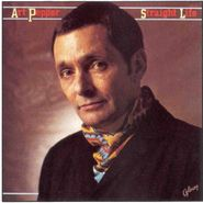 Art Pepper, Straight Life