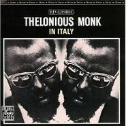 Thelonious Monk, Monk In Italy (CD)
