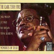 Clark Terry, Memories Of Duke (CD)