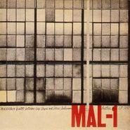 Mal Waldron Quintet, Mal-1(CD)