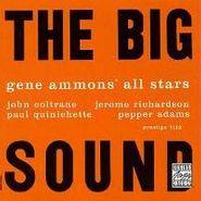 Gene Ammons' All Stars, Big Sound (CD)