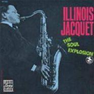 Illinois Jacquet, Soul Explosion (CD)