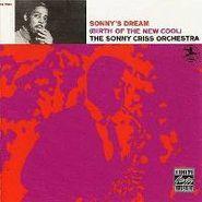 Sonny Criss, Sonny's Dream (CD)
