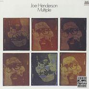 Joe Henderson, Multiple