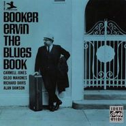 Booker Ervin, The Blues Book