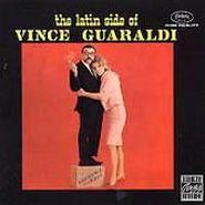 Vince Guaraldi, Latin Side Of Vince Guaraldi (CD)