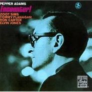 Pepper Adams, Encounter (CD)
