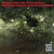 Booker Ervin, Space Book (CD)