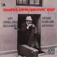 Booker Ervin, Groovin' High