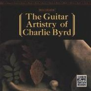 Charlie Byrd, Guitar Artistry Of (CD)