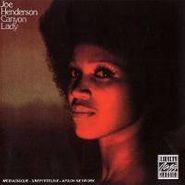 Joe Henderson, Canyon Lady (CD)