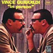 Vince Guaraldi, In Person (CD)