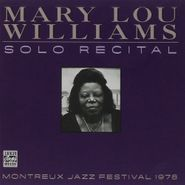 Mary Lou Williams, Solo Recital - Montreux Jazz Festival 1978 (CD)
