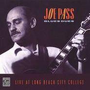 Joe Pass, Blues Dues (CD)