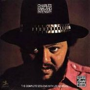 Charles Earland, Earland Intensity (CD)