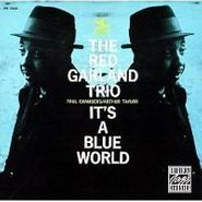Red Garland, It's A Blue World (CD)