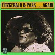 Ella Fitzgerald, Fitzgerald & Pass...Again (CD)